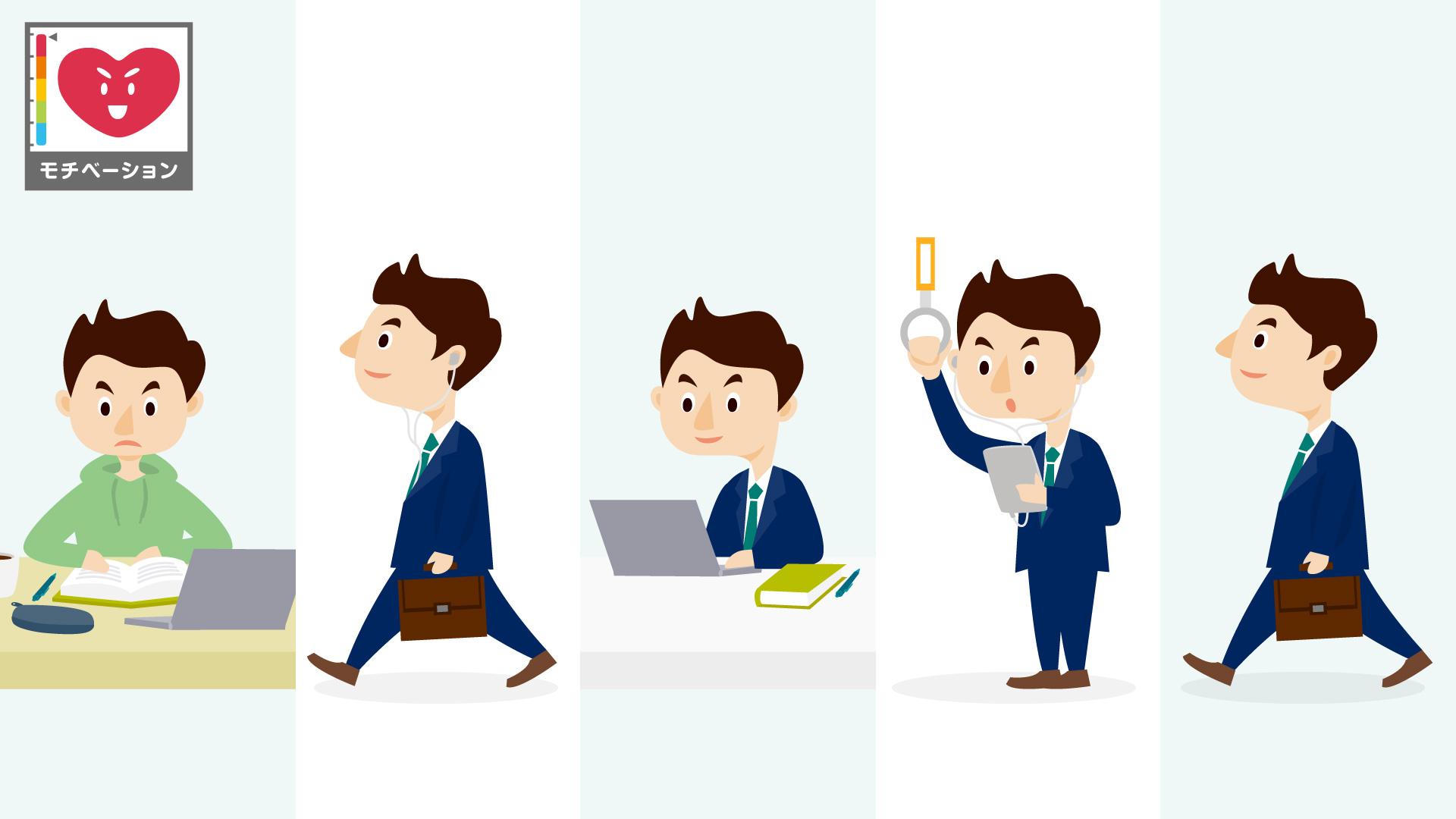 資格の通信講座「ネバギバ」紹介動画